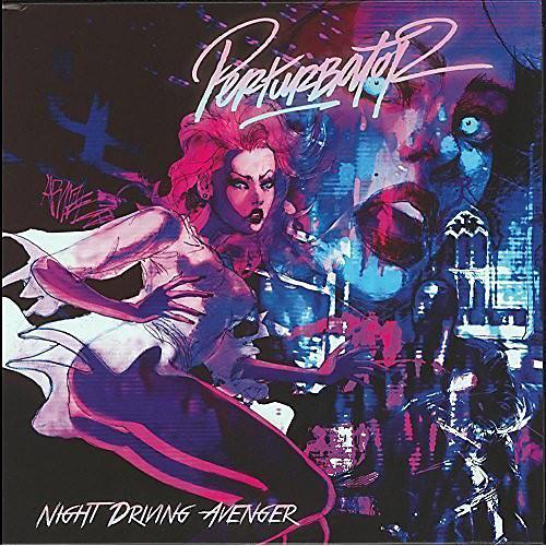 Alliance Perturbator - Night Driving Avenger