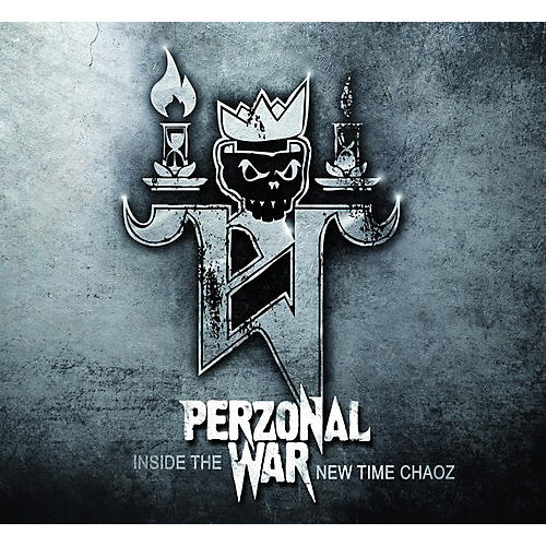 Alliance Perzonal War - Inside The New Time Chaoz