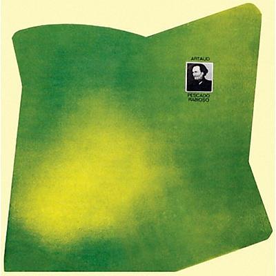 Pescado Rabioso - Artaud