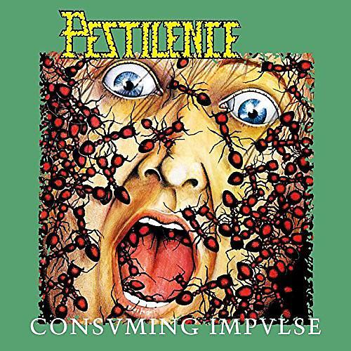 Alliance Pestilence - Co Nsuming Impulse