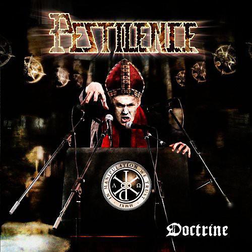 Alliance Pestilence - Doctrine