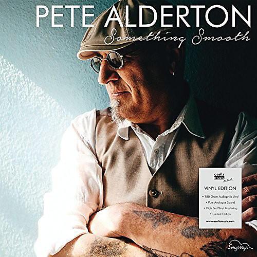 Alliance Pete Alderton - Something Smooth