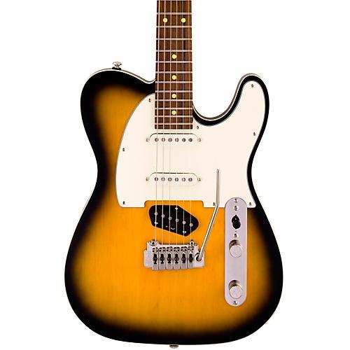 Reverend Pete Anderson Signature Eastsider S Electric Guitar Tobacco Burst