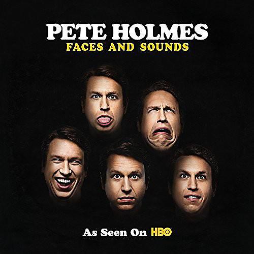Alliance Pete Holmes - Faces & Sounds