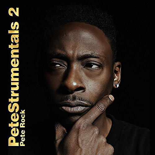 Alliance Pete Rock - Petestrumentals 2