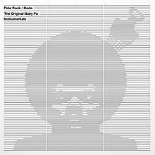 Pete Rock - The Original Baby Pa Instrumentals