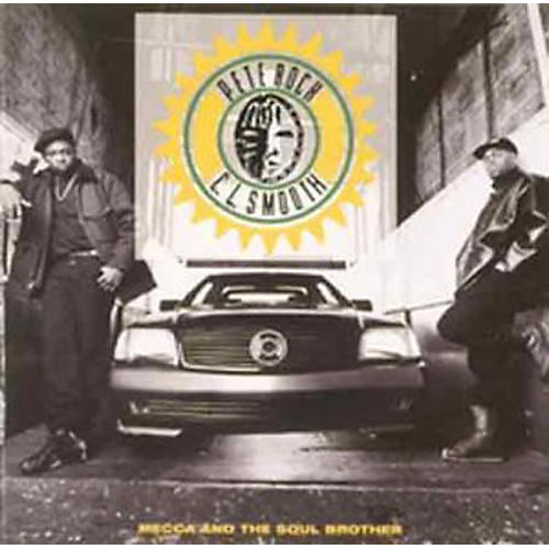 Alliance Pete Rock & C.L. Smooth - Mecca & the Soul Brother