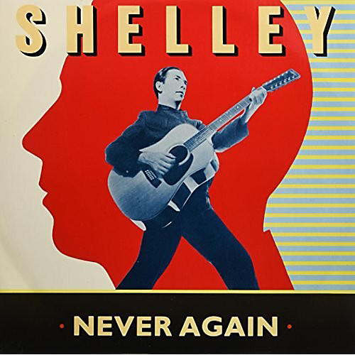 Alliance Pete Shelly - Never Again