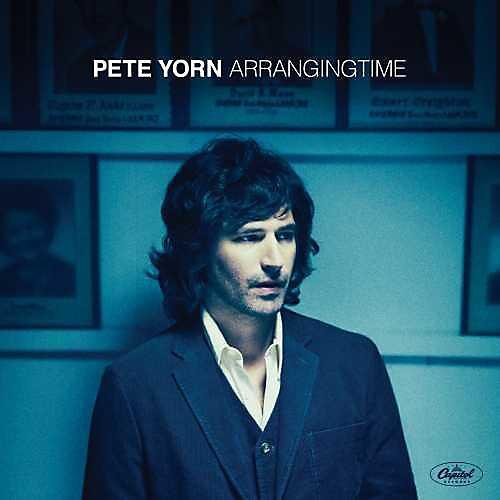 Alliance Pete Yorn - Arrangingtime