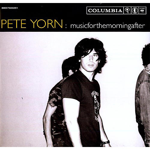 Alliance Pete Yorn - Musicforthemorningafter: 10th Anniversary Edition