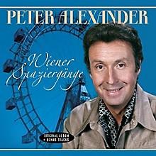 Peter Alexander - Wiener Spaziergange