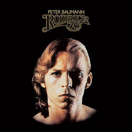 Alliance Peter Baumann - Romance 76