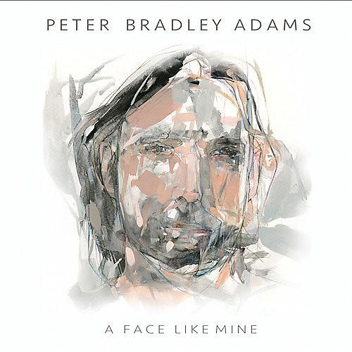 Alliance Peter Bradley Adams - A Face Like Mine