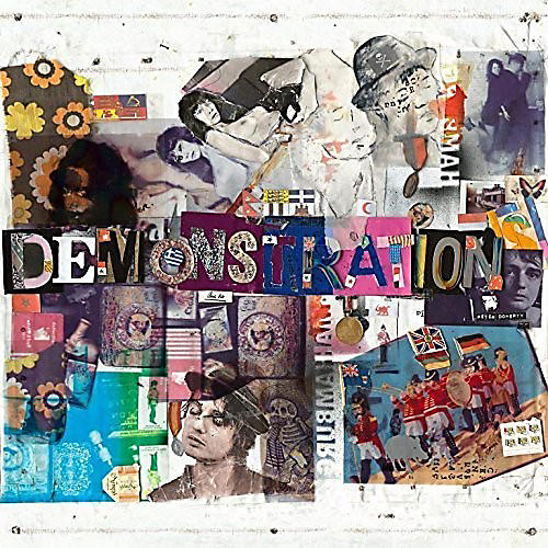 Alliance Peter Doherty - Hamburg Demonstrations