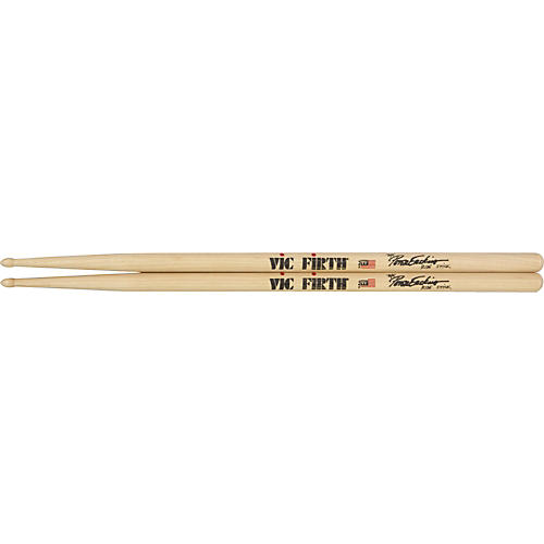 Vic Firth Peter Erskine Signature Ride Drum Sticks Wood