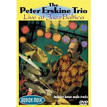 Hudson Music Peter Erskine Trio Live at Jazz Baltica (DVD)