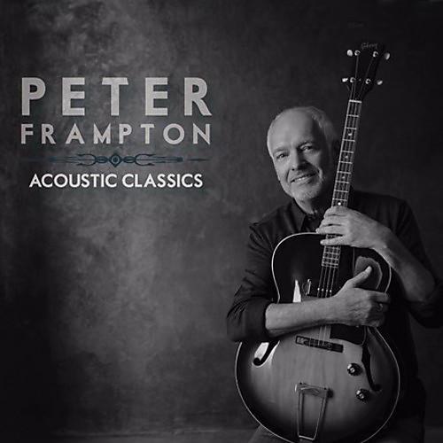 Alliance Peter Frampton - Acoustic Classics