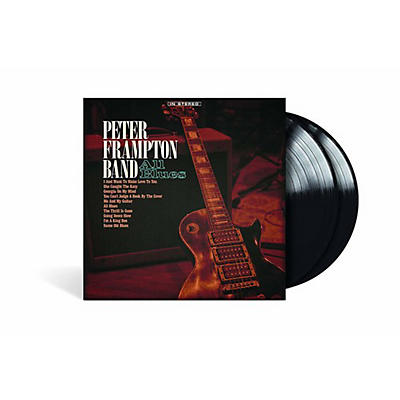 Peter Frampton - All Blues