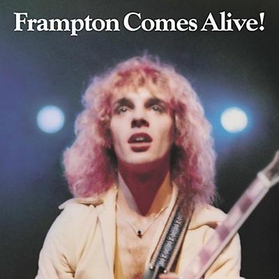 Peter Frampton - Frampton Comes Alive! LP