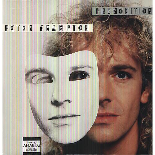 Alliance Peter Frampton - Premonition