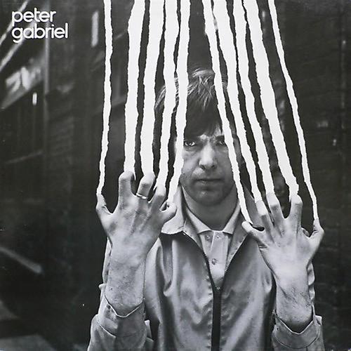 Alliance Peter Gabriel - Peter Gabriel 2