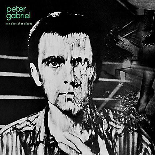 Alliance Peter Gabriel - Peter Gabriel 3-Eine Deutsches Album