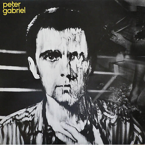 Alliance Peter Gabriel - Peter Gabriel 3