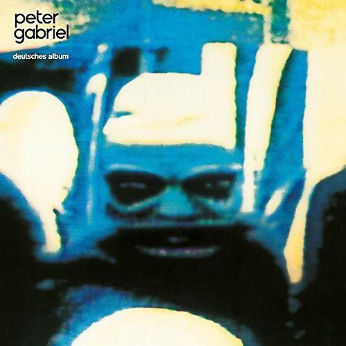Alliance Peter Gabriel - Peter Gabriel 4-Eine Deutsches Album