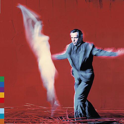Alliance Peter Gabriel - Us
