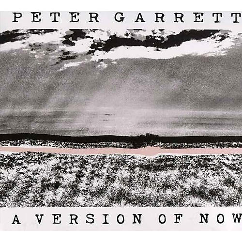 Alliance Peter Garrett - Version Of Now