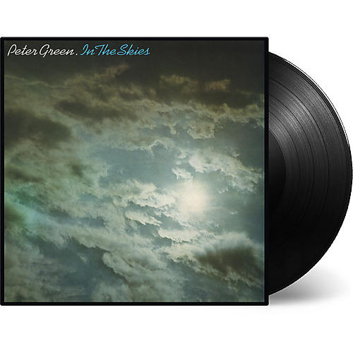 Alliance Peter Green - In The Skies