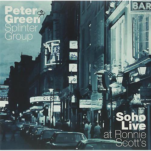Alliance Peter Green - Soho Sessions - Live In Soho