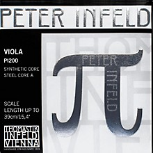 Thomastik Peter Infeld Series Viola String Set