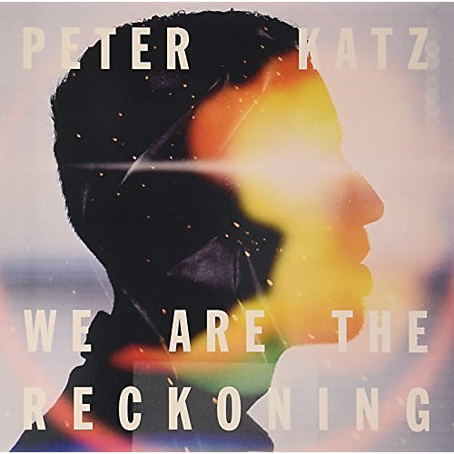 Alliance Peter Katz - We Are the Reckoning