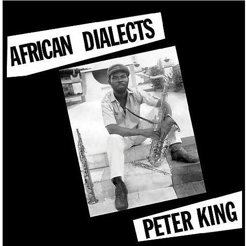 Alliance Peter King - African Dialects