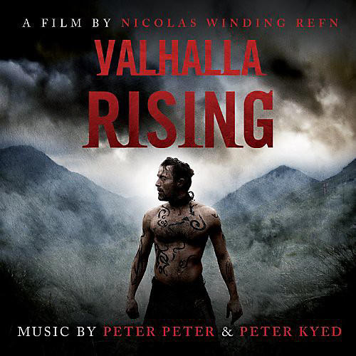 Alliance Peter Kyed - Valhalla Rising