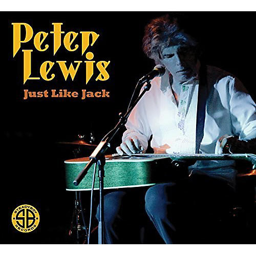 Alliance Peter Lewis - Just Like Jack