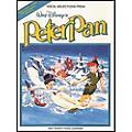 Hal Leonard Peter Pan Piano, Vocal, Guitar Songbook thumbnail