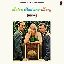 Peter, Paul and Mary - Peter Paul & Mary (Moving)