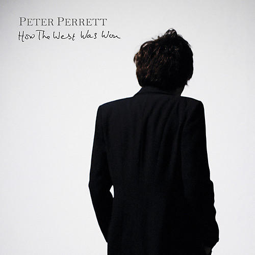 Alliance Peter Perrett - How The West Was Won