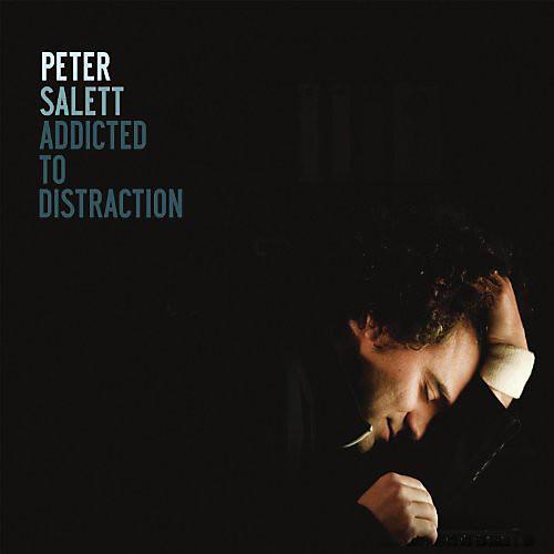 Alliance Peter Salett - Addicted to Distraction