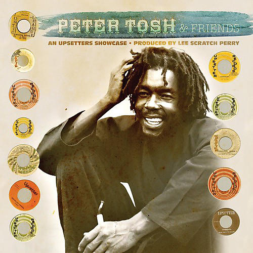 Alliance Peter Tosh - An Upsetters Showcase