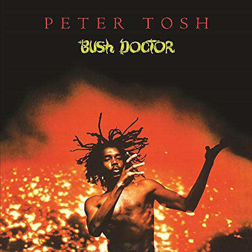 Alliance Peter Tosh - Bush Doctor