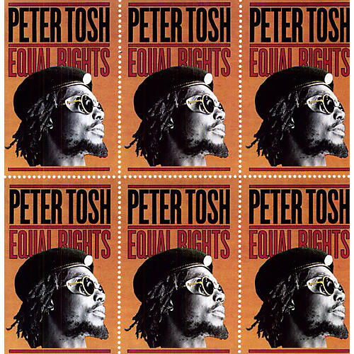 Alliance Peter Tosh - Equal Rights