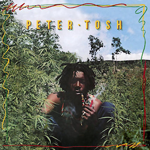 Alliance Peter Tosh - Legalize It
