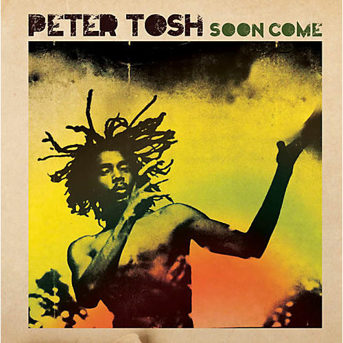 Alliance Peter Tosh - Soon Come