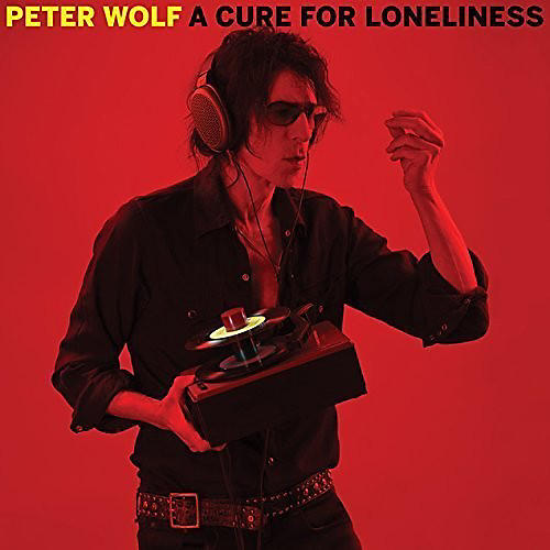 Alliance Peter Wolf - A Cure For Loneliness