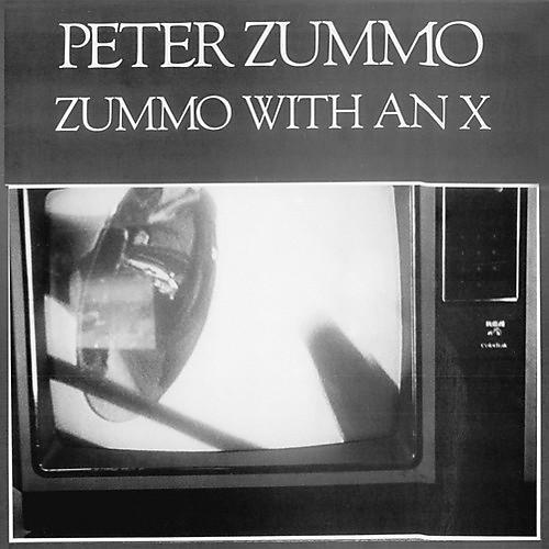 Alliance Peter Zummo - Zummo with An X