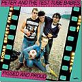 Alliance Peter & the Test Tube Babies - Pissed & Proud thumbnail