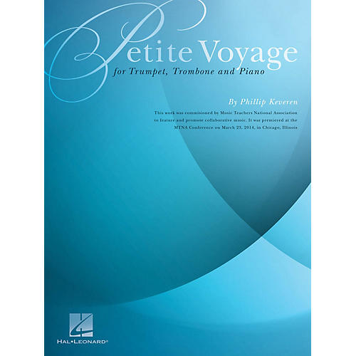 Hal Leonard Petite Voyage Educational Piano Library Series Softcover Composed by Phillip Keveren
